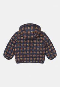 Guess - PADDED HOOD UNISEX - Winter jacket - multi-coloured - 1