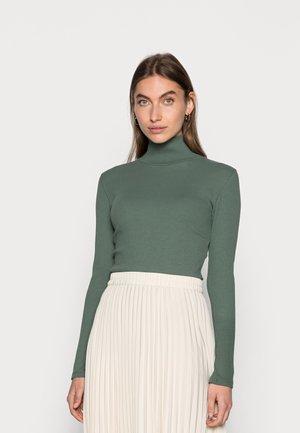 ORSON - Long sleeved top - sea green