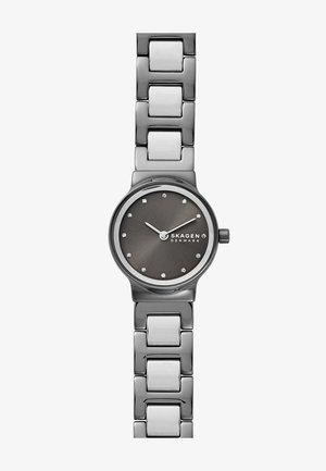 FREJA - Montre - silver-coloured