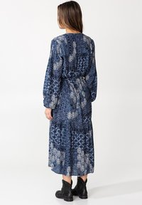 Indiska - MIA - Day dress - blue - 2