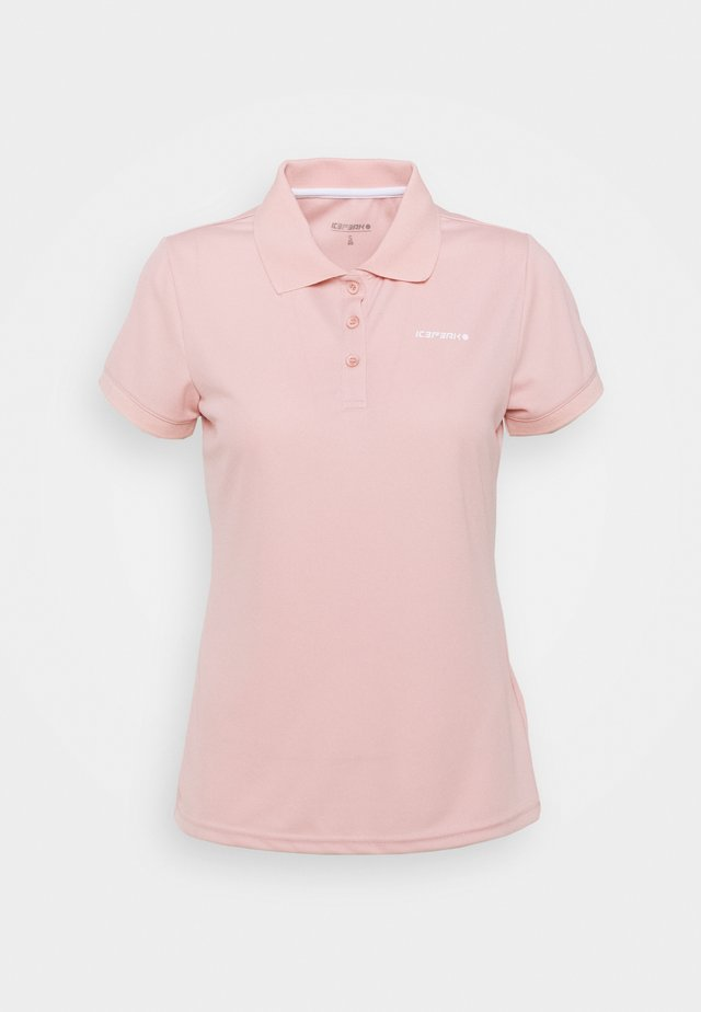 BAYARD - T-shirt de sport - light pink