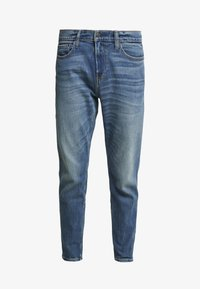 Hollister Co. - Zúžené džíny - medium - 4