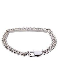 Baldessarini - Bracelet - silver-coloured - 1