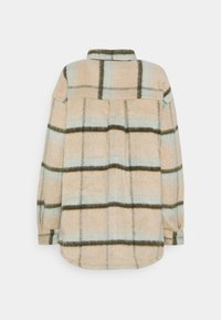Cotton On - ELYSE SHACKET - Summer jacket - mint check - 1