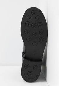 Jonak - AUDORE - Bottines à lacets - noir - 6