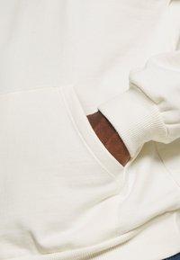 Kaotiko - HAND SNAKE  - Sweatshirt - ivory - 3