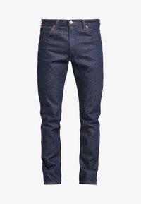 Wrangler - 11MWZ - Jeans straight leg - dark blue - 4