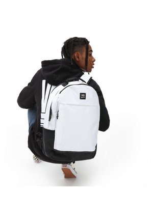 UA CONSTRUCT DX BACKPACK - Rucksack - white