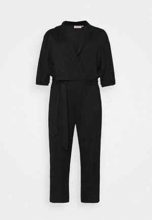 CARSISMA ANKEL - Jumpsuit - black