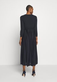 WEEKEND MaxMara - BARABBA - Jersey dress - black - 2