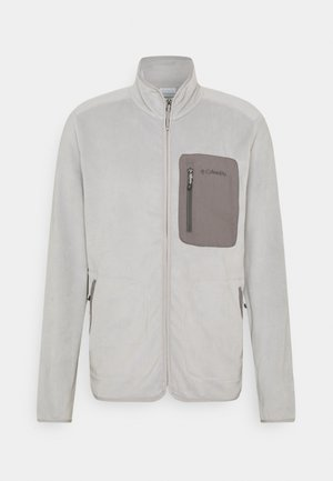 EXPLORATION™ - Fleecejacke - columbia grey/city grey