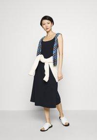 Sportmax Code - OFELIA - Day dress - ultramarine - 1