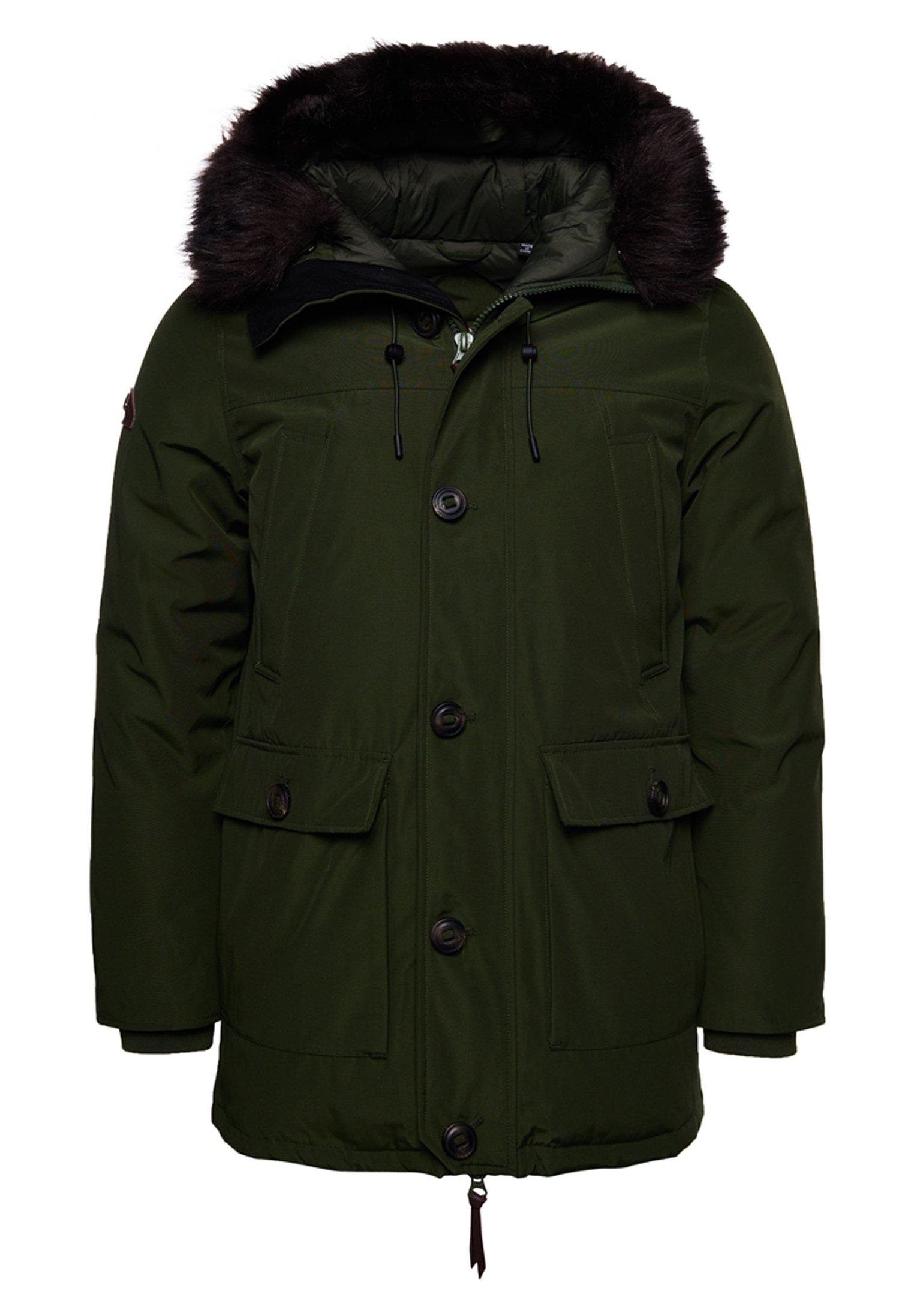 Men ROOKIE - Down coat