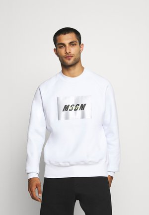 FELPA - Sweatshirt - optical white