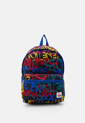 KNAPSACK - Rucksack - multicoloured