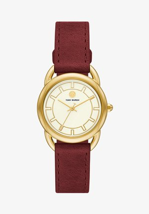 THE RAVELLO - Watch - red