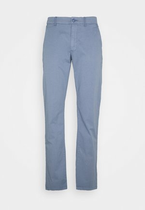 Chino - steel blue