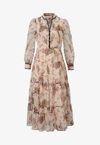 Sienna - Maxi dress - beige - 0