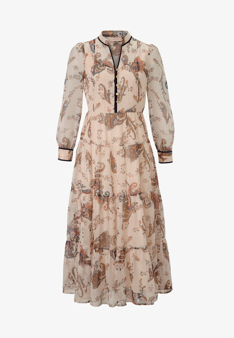 Sienna - Maxi dress - beige