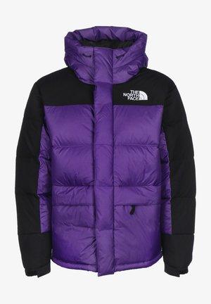 M HMLYN - Daunenjacke - peak purple