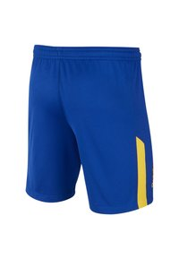 Nike Performance - CHELSEA FC STADIUM CUP FUSSBALLSHORTS FÜR ÄLTERE KINDER - Sports shorts - rush blue/tour yellow - 1