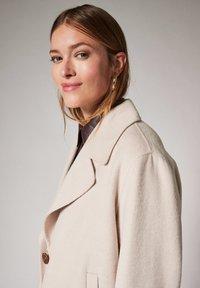 comma - Short coat - ivory - 4