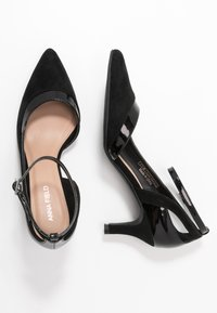Anna Field - Klassiske pumps - black