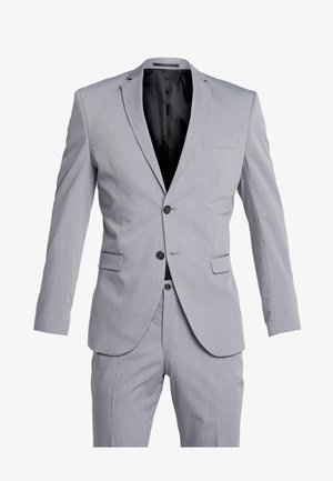 SLHSLIM MY LOHEAD SUIT  - Puku - light blue