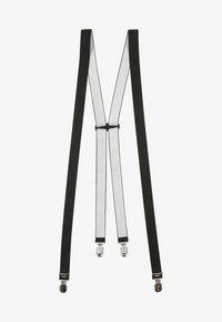 Lloyd Men's Belts - BRACES HOSENTRÄGER - Other - black - 0