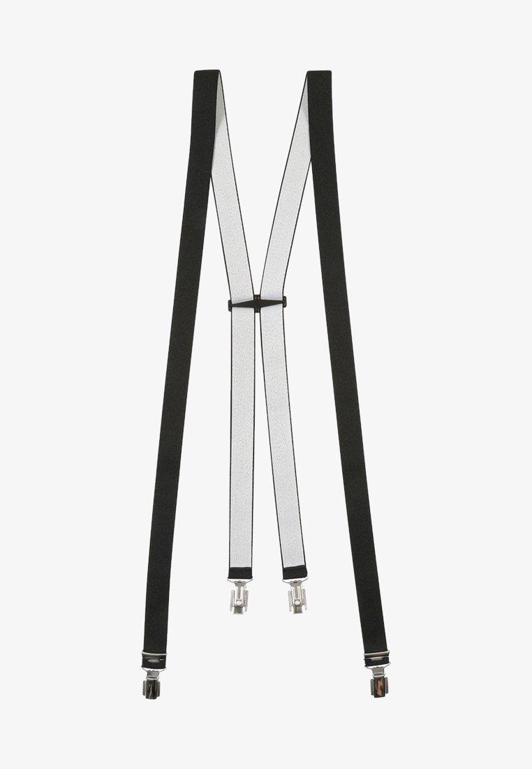 Lloyd Men's Belts - BRACES HOSENTRÄGER - Other - black