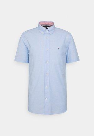 NATURAL SOFT  - Skjorta - copenhagen blue
