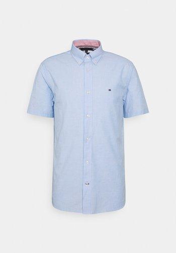 NATURAL SOFT  - Camisa - copenhagen blue