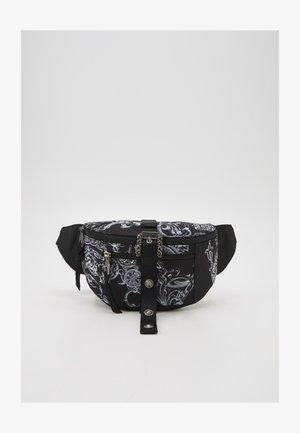 RANGE UNISEX - Bum bag - nero