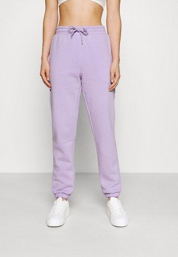 Træningsbukser - lilac purple medium dusty