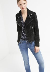 Mavi - SERENA - Jeans Skinny Fit - mid glam fit - 3