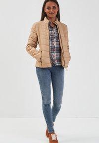 Cache Cache - Winter jacket - creme - 1