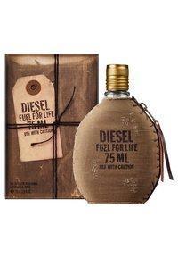 Diesel Fragrance - FUEL FOR LIFE EAU DE TOILETTE VAPO  - Eau de Toilette - - - 1