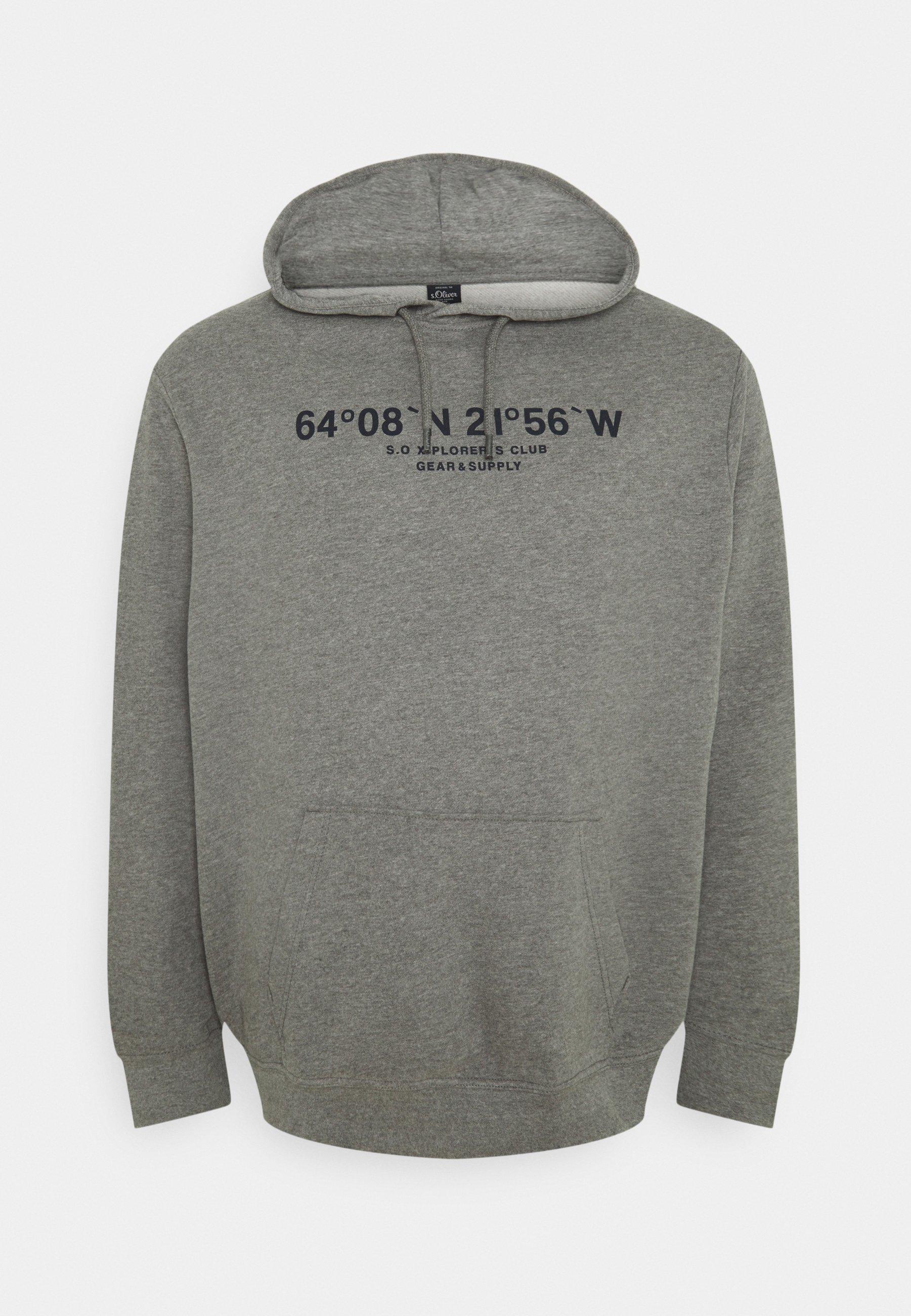 Men LANGARM - Sweatshirt