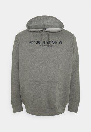 LANGARM - Sweatshirt - light grey