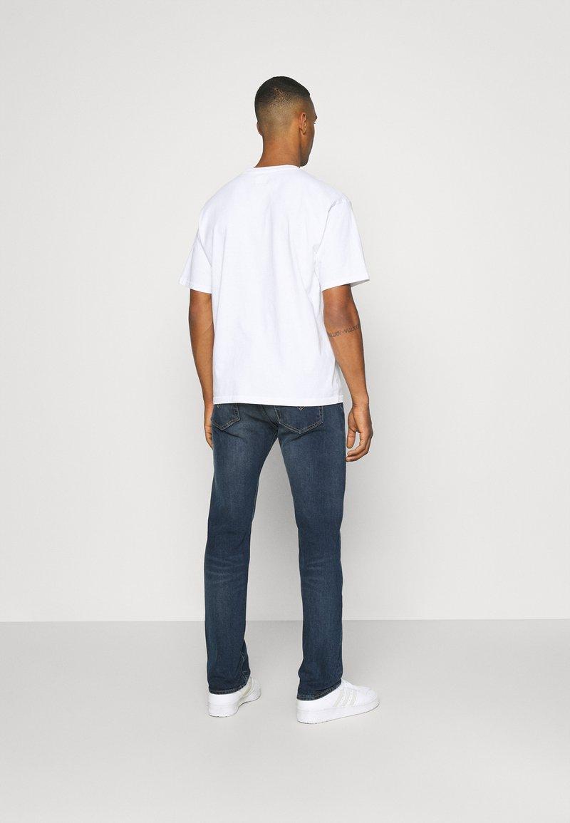 Levi's® - 501® LEVI'S® ORIGINAL FIT - Straight leg jeans - blue denim