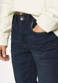 Redefined Rebel - COPENHAGEN - Slim fit jeans - deep ocean - 4