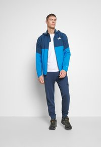 The North Face - LIGHT PANT  URBAN - Jogginghose - blue wing teal - 1