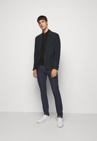 PS Paul Smith - Slim fit jeans - dark-blue denim - 1