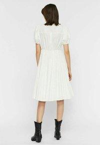 Vero Moda - Cocktail dress / Party dress - snow white - 2