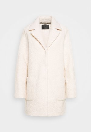HIPA - Short coat - soft cream