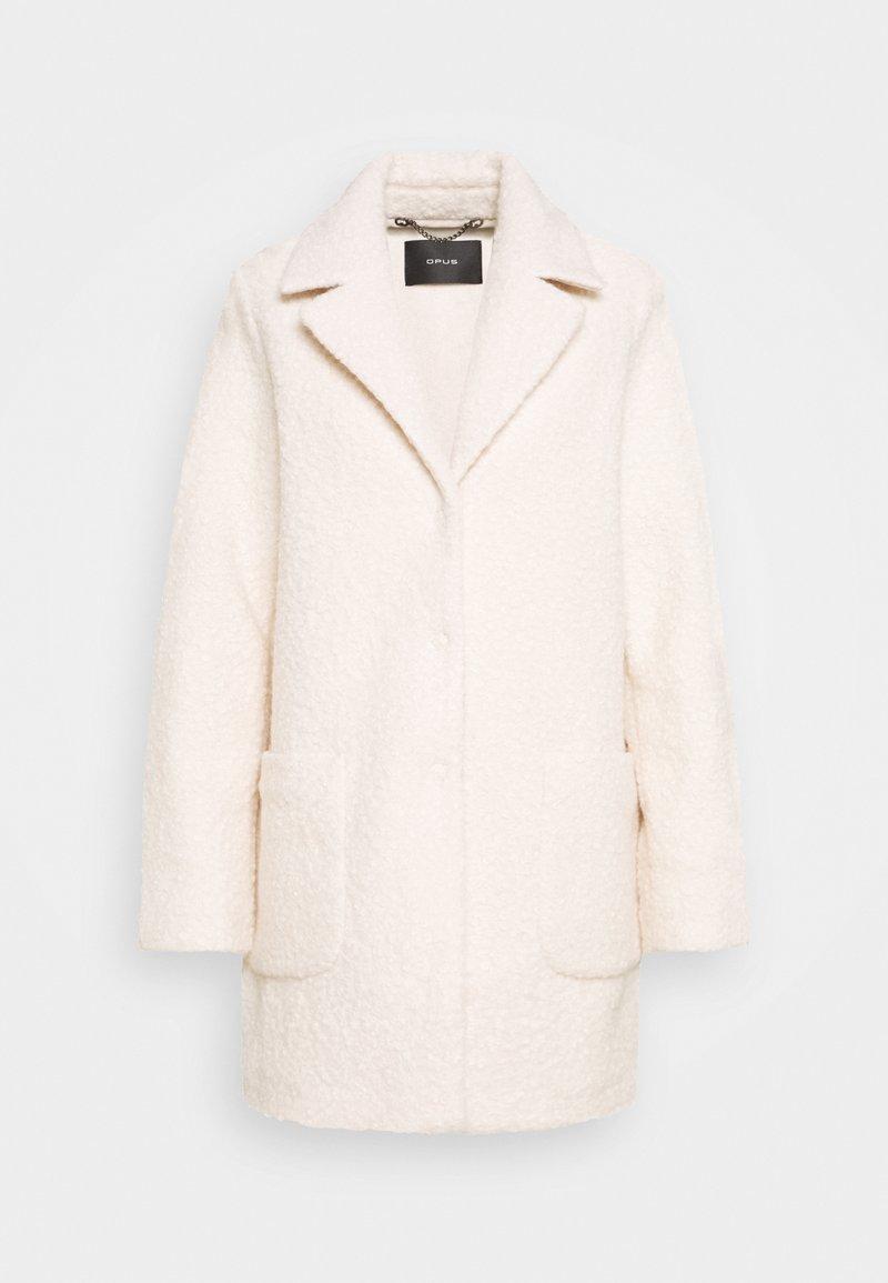 Opus - HIPA - Short coat - soft cream