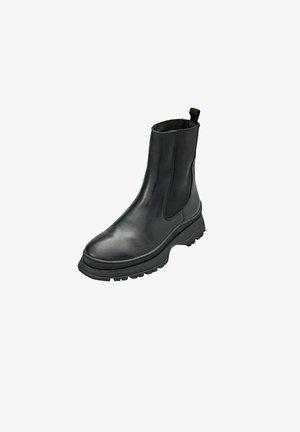 MAIGA - Ankle boots - schwarz