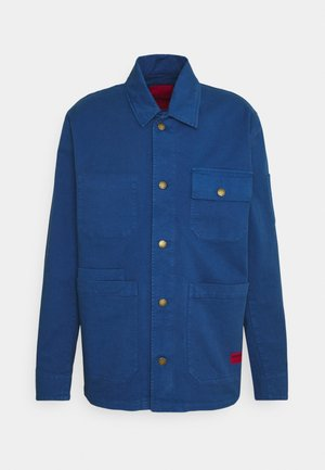 WORKWEAR JACKET - Leichte Jacke - royal blue