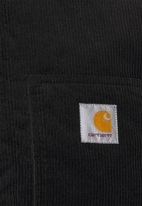 Carhartt WIP - MICHIGAN COAT - Light jacket - black rinsed - 2