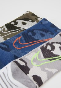Nike Performance - EVERYDAY MAX CUSH CREW 3 PACK - Skarpety sportowe - multicolor - 2